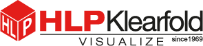 HLP Klearfold  – Plastic Packaging Solutions Logo