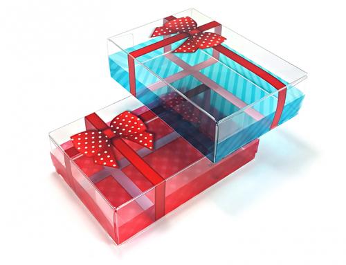 Cadeaux HLP