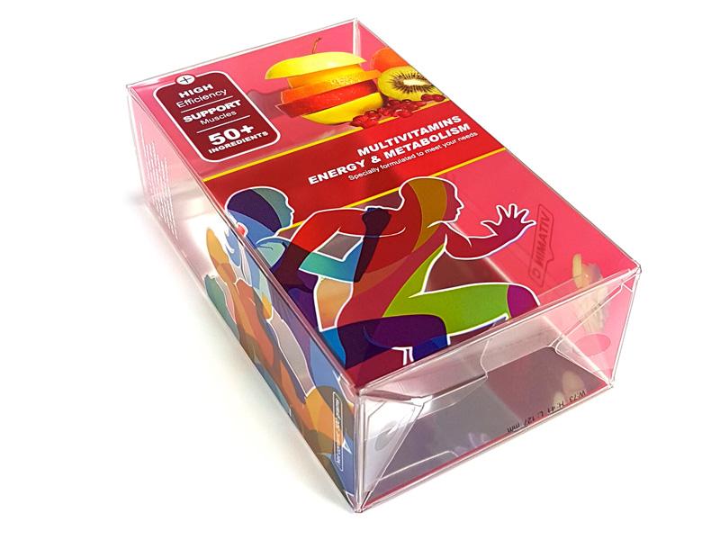 Les packagings dans l'industrie du sport